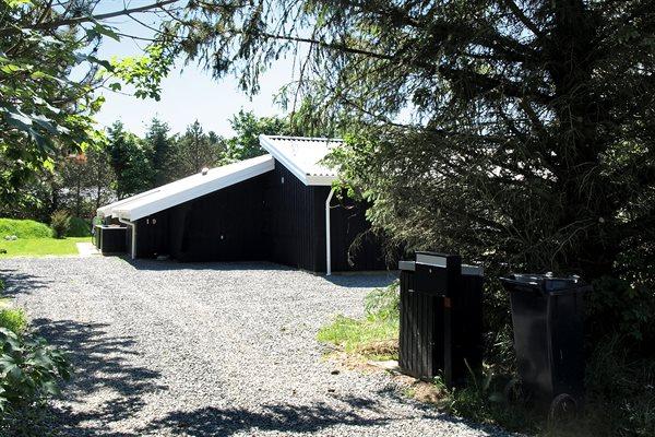 Sommerhus, 11-0364