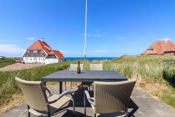 Sommerhus, 11-0366