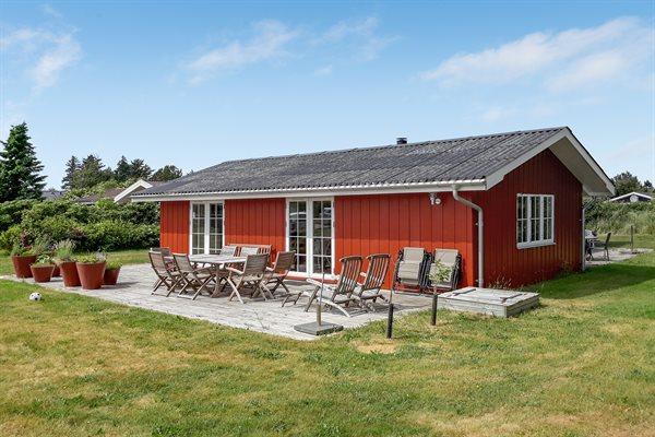 Sommerhus, 11-0375