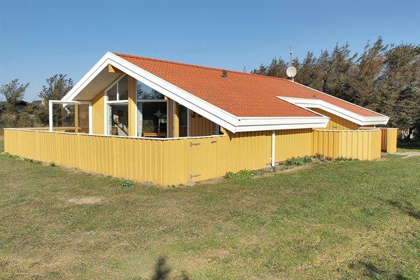 Ferienhaus 11-2047 Nr. Lyngby