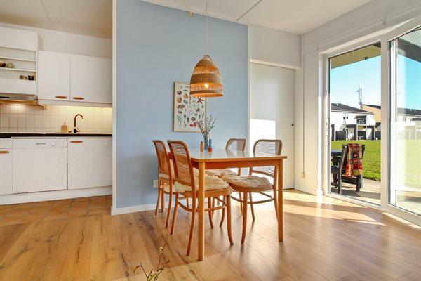 Ferienwohnung in einem Feriencenter, 11-3024