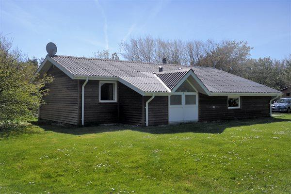 Ferienhaus, 11-3099