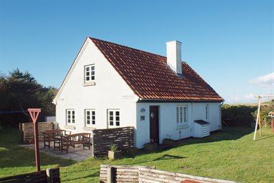 Ferienhaus, 11-3107