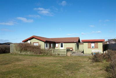 Ferienhaus, 11-3500