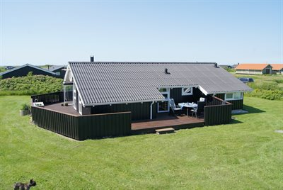 Ferienhaus, 11-4181