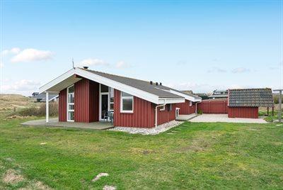 Sommerhus 11-4245 Løkken