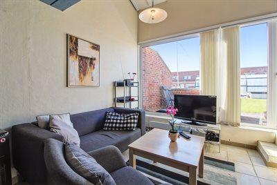 Semester lägenhet i ett semestercenter, 11-4252