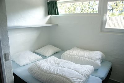 Semester lägenhet i ett semestercenter, 11-4253