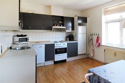 Semester lägenhet i en stad, 11-4258
