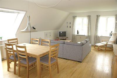 Semester lägenhet i en stad, 11-4262