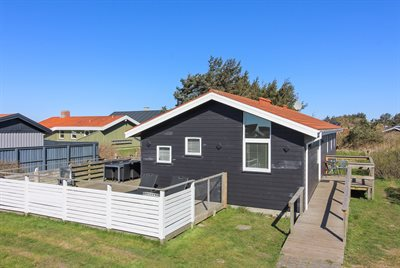 Ferienhaus 11-4283 Lökken