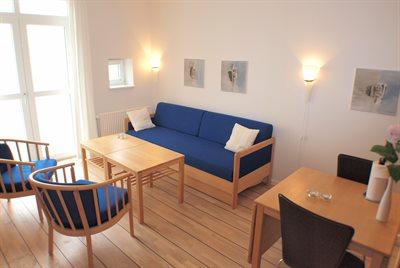 Semester lägenhet i en semesterby, 11-4289