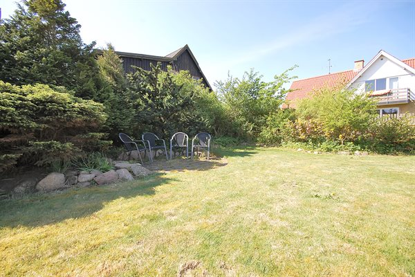 Sommerhus i by, 11-4983