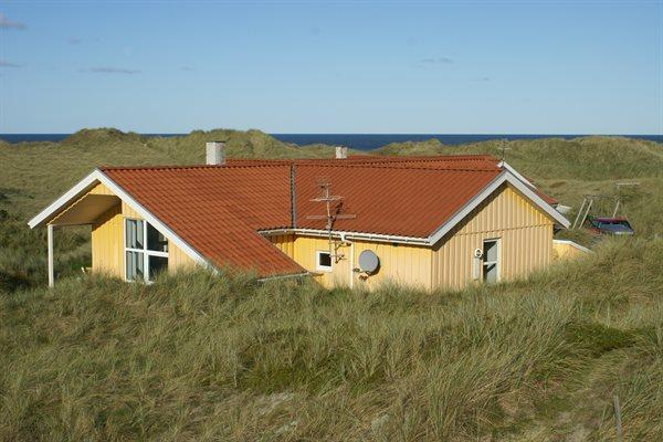 Ferienhaus 12-0298 Grönhöj