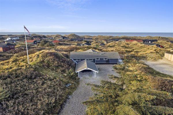 Ferienhaus 12-0350 Grönhöj