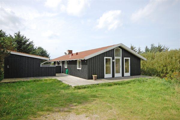 Ferienhaus 13-0050 Saltum