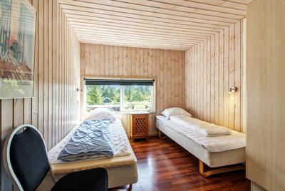 Gæstebog Sommerhus 13-0364 Saltum
