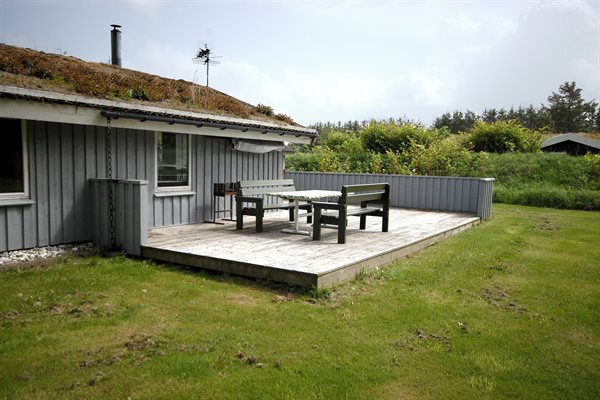 Holiday home, 14-0015