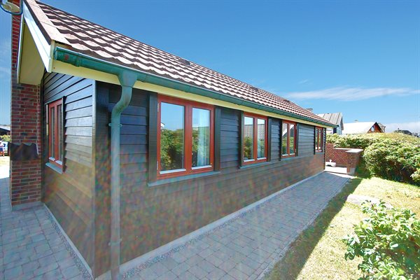 Holiday home, 14-0094