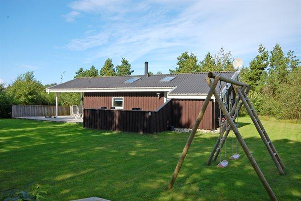 Ferienhaus, 14-0309