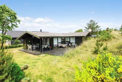 Vakantiehuis 14-0405 Blokhus
