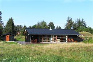 Sommerhus, Blokhus