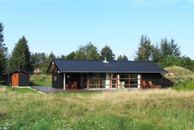 Ferienhaus, 14-0422