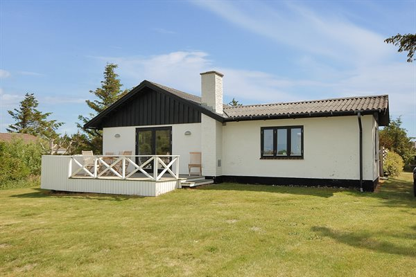 Holiday home, 14-0464