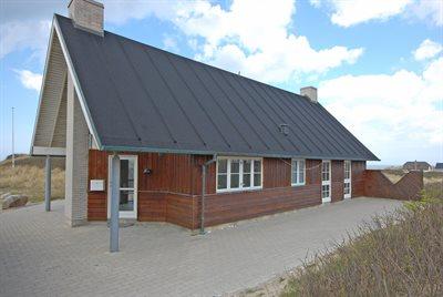 Ferienhaus, 14-0542