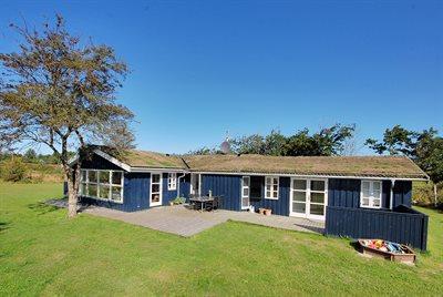 Ferienhaus, 14-0551