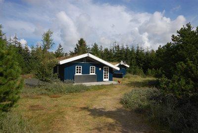 Ferienhaus, 14-0577