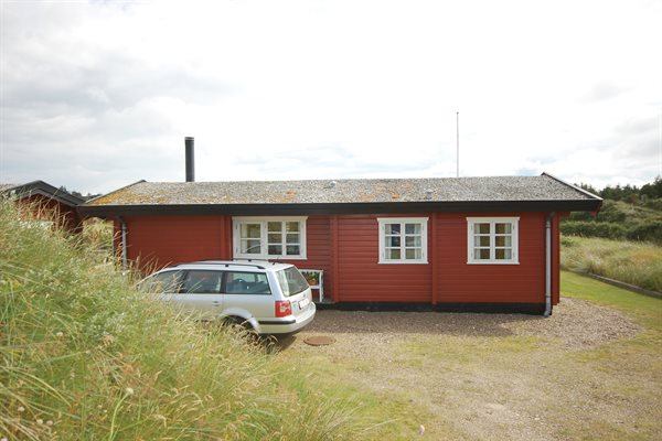 Holiday home, 14-0584