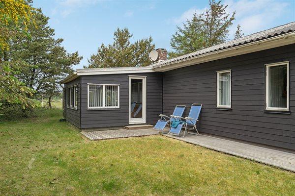 Vakantiehuis 14-0585 Blokhus