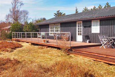 Vakantiehuis 14-0586 Blokhus