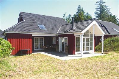 Vakantiehuis 14-0590 Blokhus