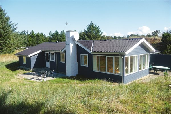 Holiday home, 14-0602