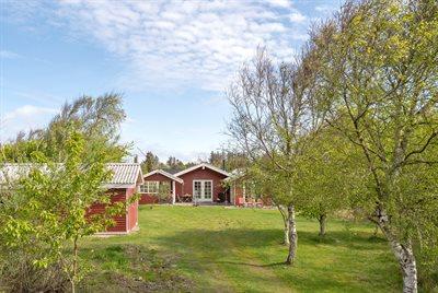 Ferienhaus, 14-0607