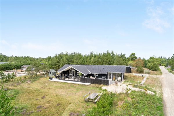 Holiday home, 14-0623