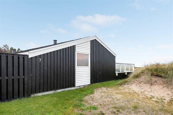 Ferienhaus 14-0628 Blokhus