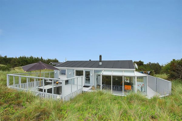 Holiday home, 14-0628