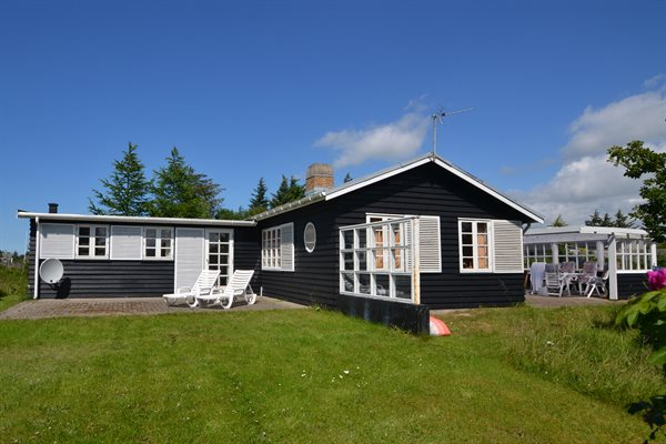 Holiday home, 14-0639