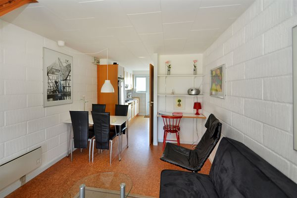 Holiday apartment, 14-0653