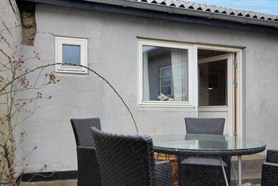 Ferienwohnung 14-0664 Blokhus
