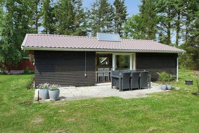 Vakantiehuis 14-0671 Blokhus