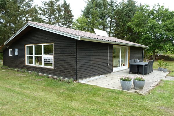Holiday home, 14-0671