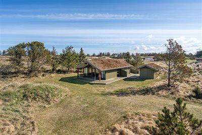 Ferienhaus, 14-0697