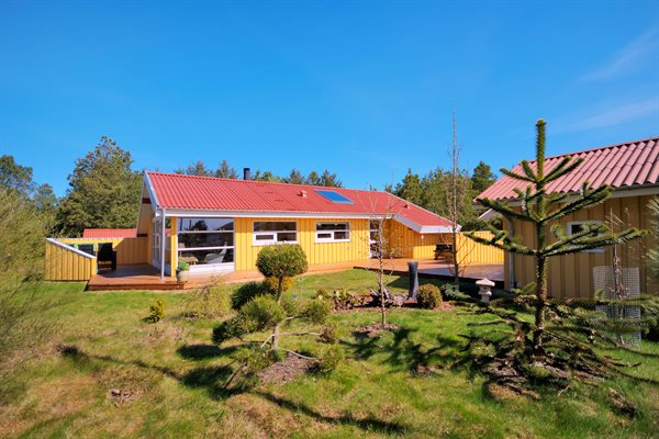 Holiday home, 14-0698