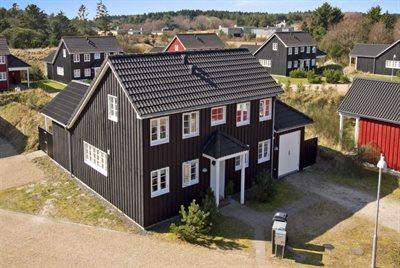 Vakantiehuis in een vakantiedorp 14-0716 Blokhus