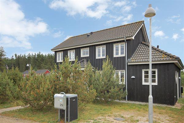 Vakantiehuis in een vakantiedorp 14-0722 Blokhus