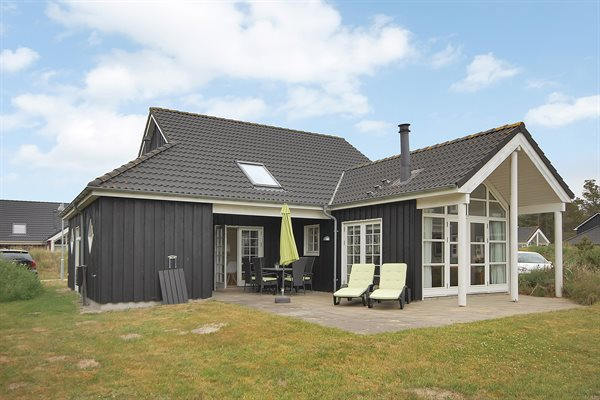 Holiday home in a holiday village, 14-0722